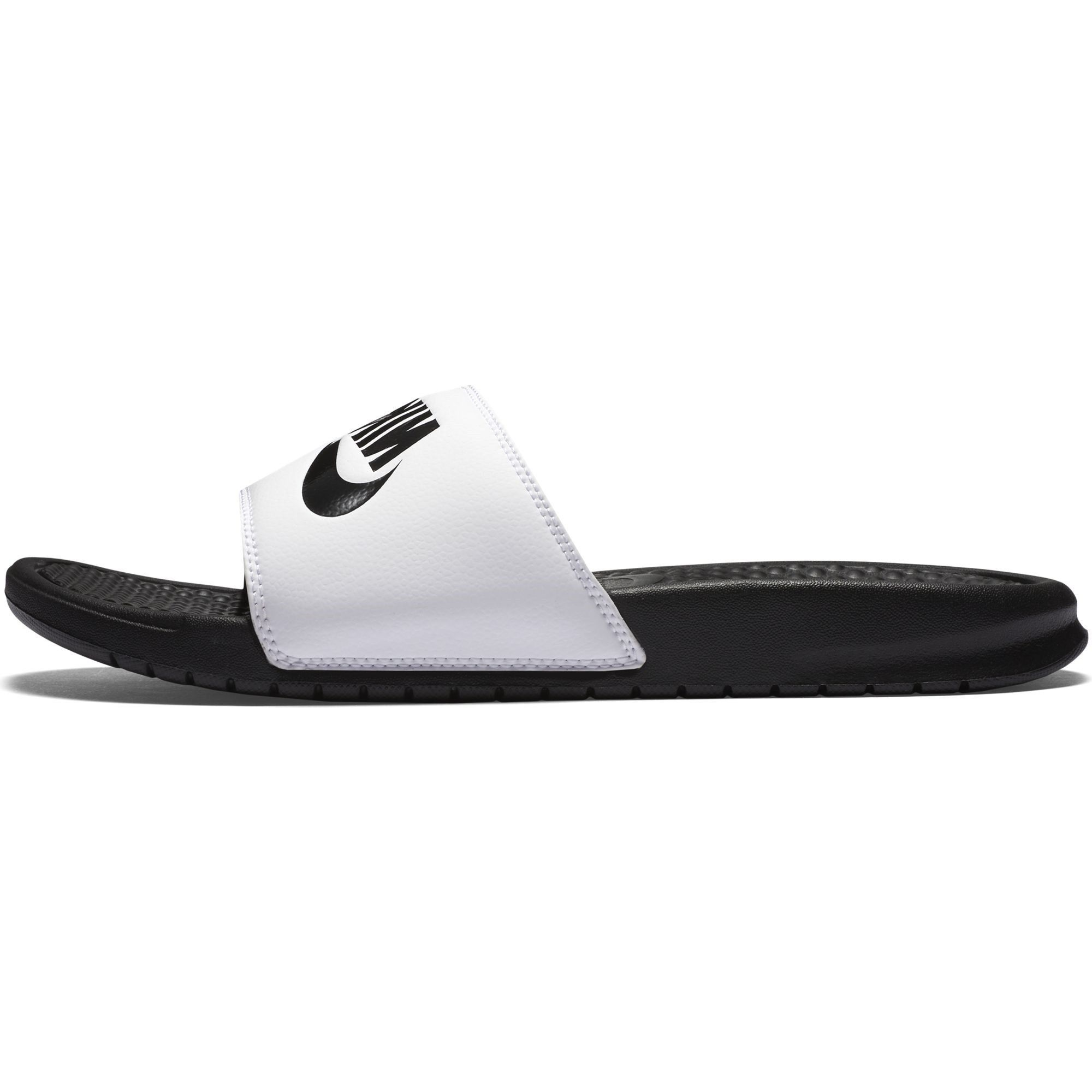 new product 75151 919ad Sandale Nike Benassi - 343880-100 - Pegashoes