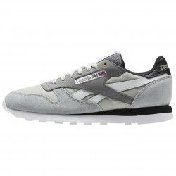 Basket Reebok Classic Leather MCCS - CM9612