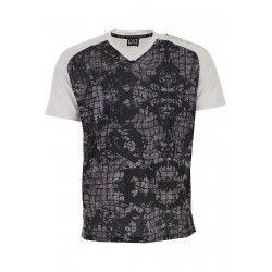 Tee-shirt EA7 Emporio Armani - 3ZPT21-PJ03Z-1100