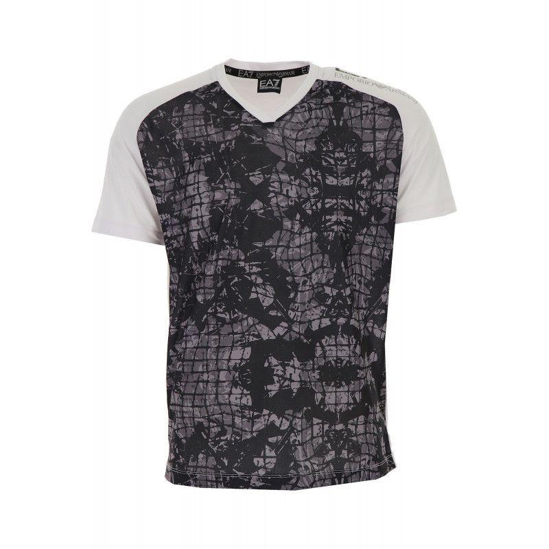 EA7 Emporio Armani Tee-shirt EA7 Emporio Armani - 3ZPT21-PJ03Z-1100