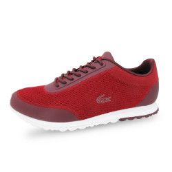 Lacoste Basket Lacoste Helaine Runner 317 1 SPW - 734SPW00235B7