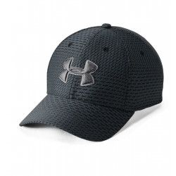 Under Armour Casquette Under Armour Printed Blitzing 3.0 Stretch Fit - 1305038-001