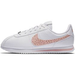 Nike Basket Nike Cortez Basic SL Junior - AH7528-102