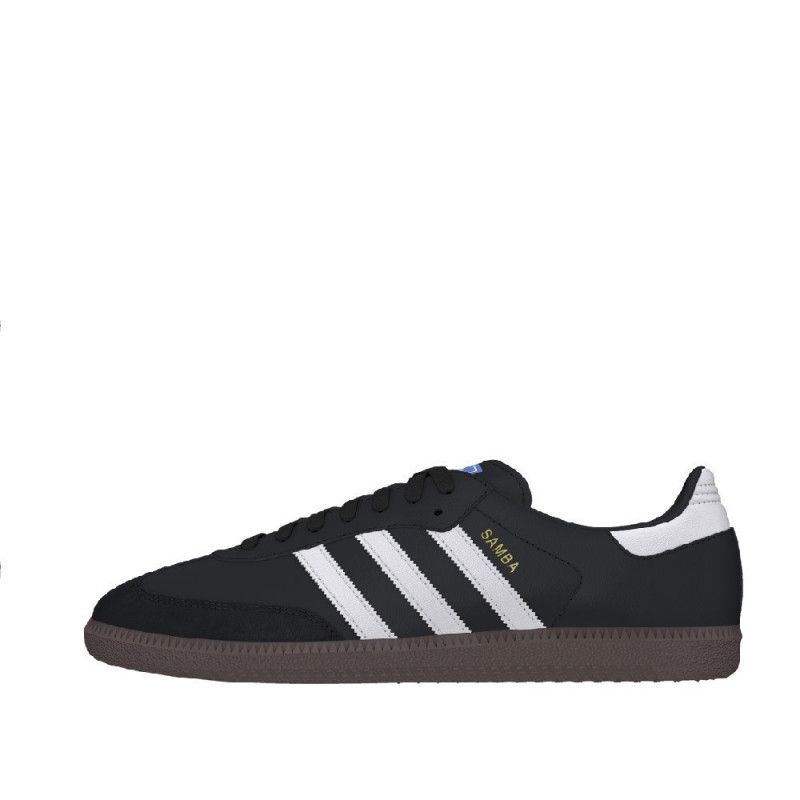 100% authentic outlet for sale catch Basket adidas Originals Samba OG - B75807 - Pegashoes