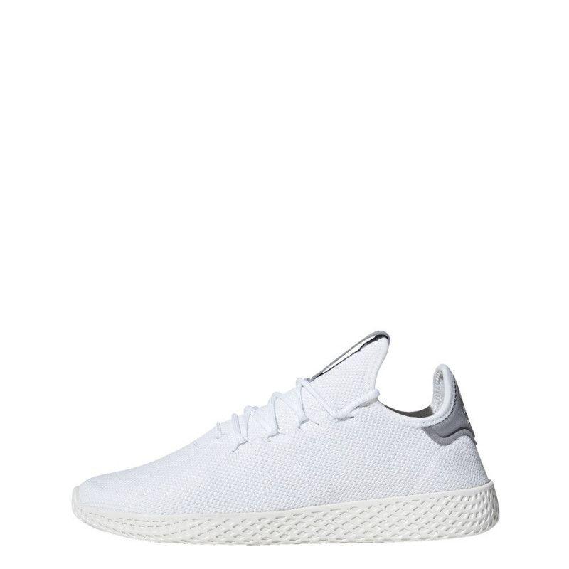 Adidas Originals Basket adidas Originals Pharrell Williams Tennis Hu - B41793