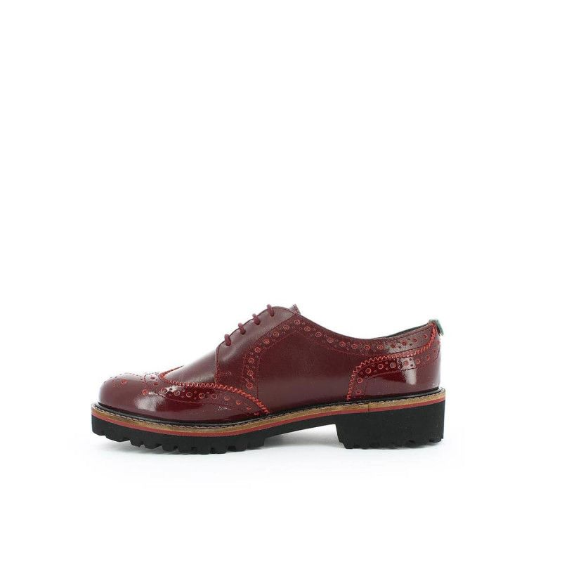 Kickers Chaussures à lacets Kickers Rony - 578710-50-18