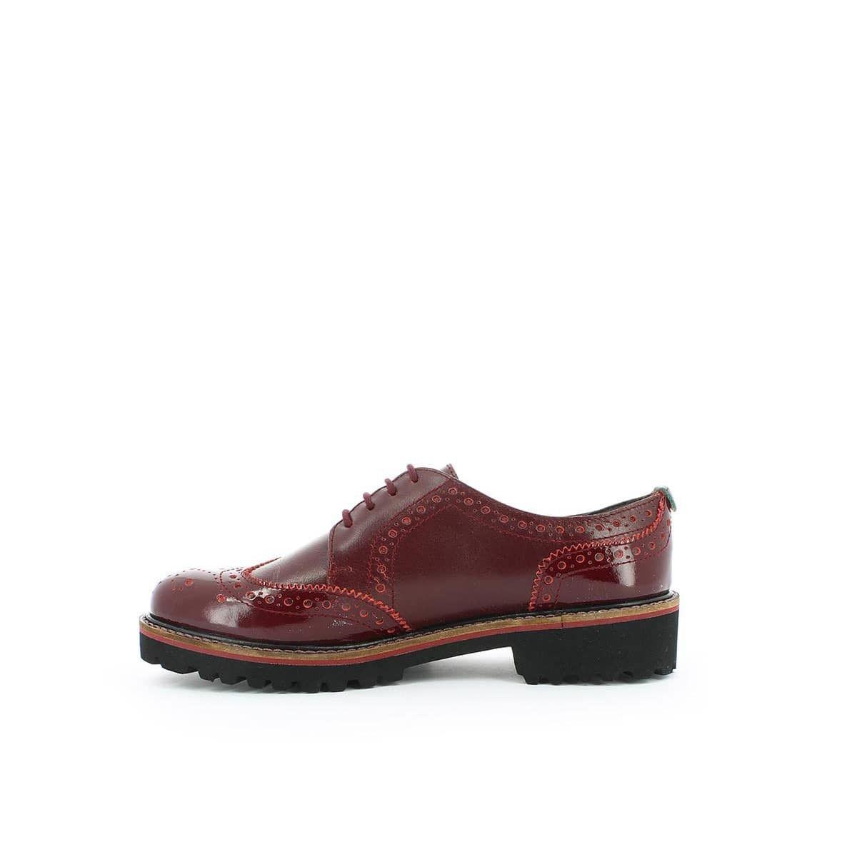 artisanat de qualité bon out x livraison gratuite Chaussures à lacets Kickers Rony - 578710-50-18 - Pegashoes