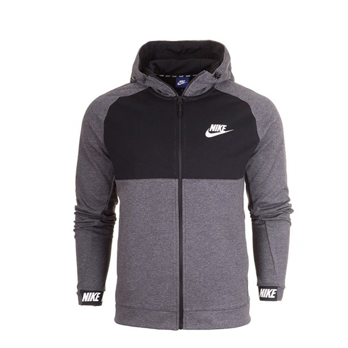 b7b7a9860608d Nike Sweat à capuche Nike Sportswear Advance 15 - 861742-071. Loading zoom