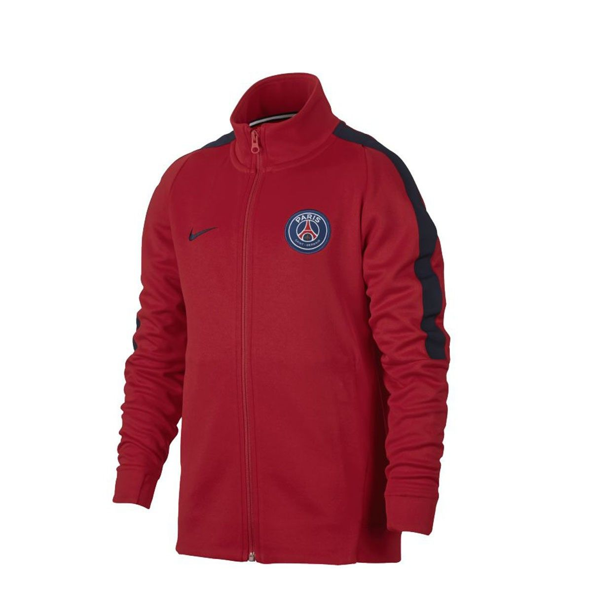 3a25bbe0624c Nike Veste de survêtement Nike Paris Saint-Germain Authentic Franchise  2017 18 Junior -. Loading zoom