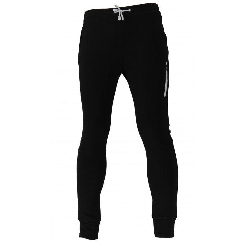 pas mal 8dad3 cb41f Pantalon de survêtement Ellesse Eh H - EH-H-PANT-MOLLETON-NOIR - Pegashoes