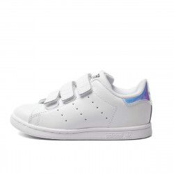 Basket adidas Originals Stan Smith Bébé - AQ6274