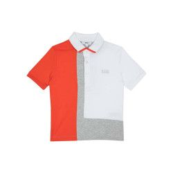 Hugo Boss Polo Hugo Boss - J25C06-10B