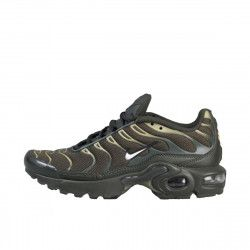 Basket Nike Air Max Plus Junior - 655020-301