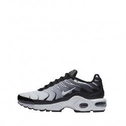 Basket Nike Air Max Plus Junior - 655020-077