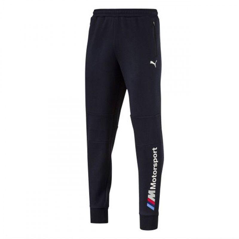Pantalon de survêtement Puma BMW Sweat Team Blue - Ref. 576655-04