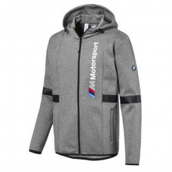 Gilet Puma BMW Hdd sweat jkt - Ref. 576652-03