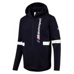 Gilet Puma BMW Hdd Sweat jkt - Ref. 576652-04