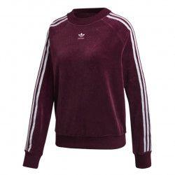 Sweat adidas Originals Trefoil Crew sweat - Ref. DH3112