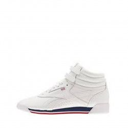 Baskets Reebok Freestyle HI - Ref. CN2964