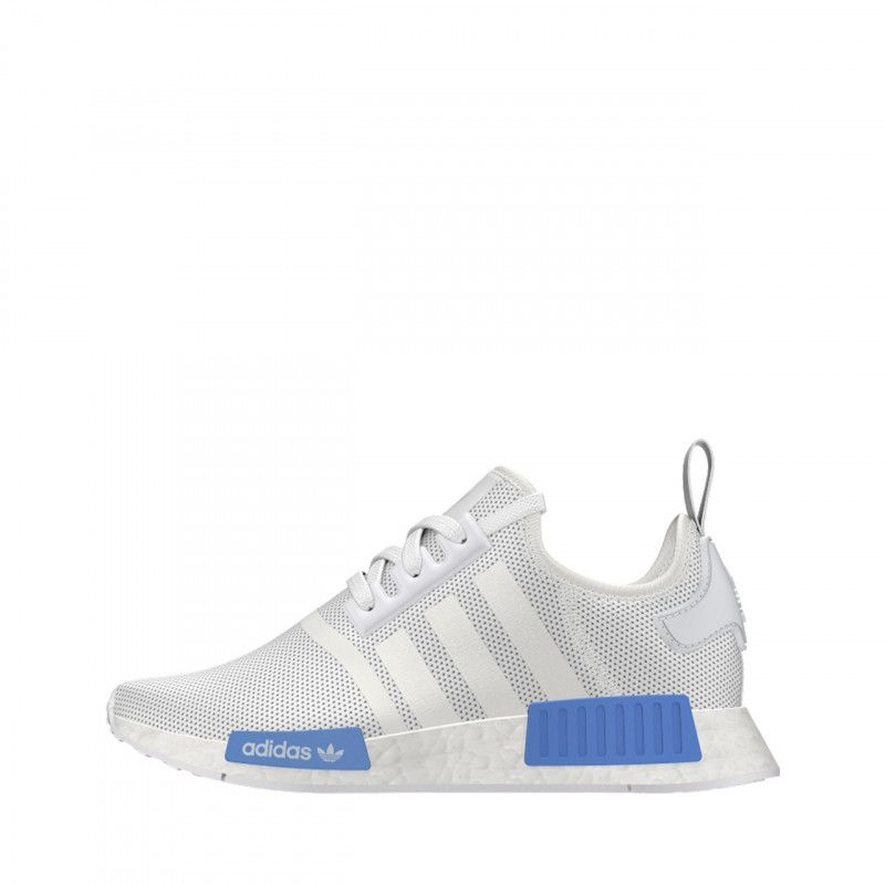outlet boutique order first rate Baskets Junior adidas Originals NMD R1 J - Pegashoes