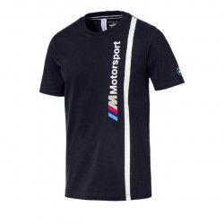Teeshirt Puma BMW Logo - Ref. 576654-04