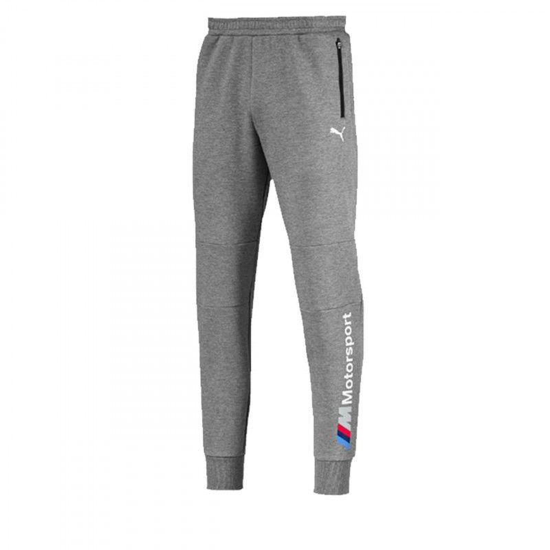 Pantalons de survêtement Puma BMW SWEAT PTS - Ref. 576655-03