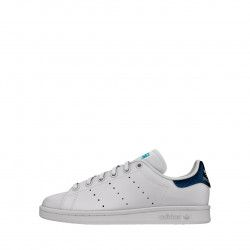 Basket Junior adidas Originals STAN SMITH GS - Ref. B37185