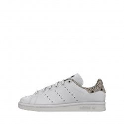 Basket Junior adidas Originals STAN SMITH GS - Ref. BC0271