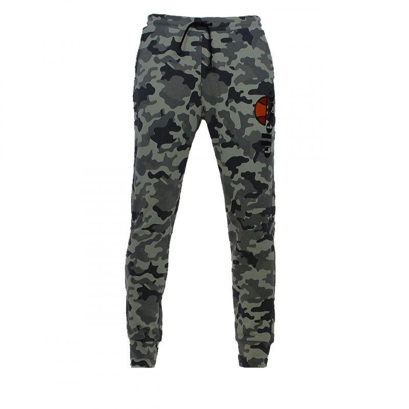 Yhdysvaltain halpa myynti ottaa kiinni viralliset kuvat Pantalons de survêtement Ellesse EH H PANT MOLLETON CAMO - Pegashoes
