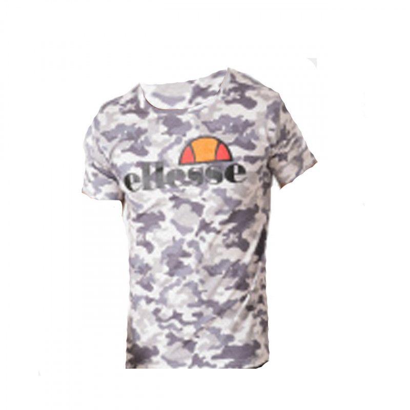 Tee-shirt Ellesse EH H TMC AOP CAMO - Ref. EH-H-TMC-AOP-CAMO-ANTRAC