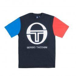 Teeshirt Sergio Tacchini ICONA T SHIRT - Ref. 37667-213-ICONA-T-SHIRT