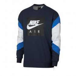 Sweats Nike M NSW AIR CREWNECK FLC - Ref. 928635-473