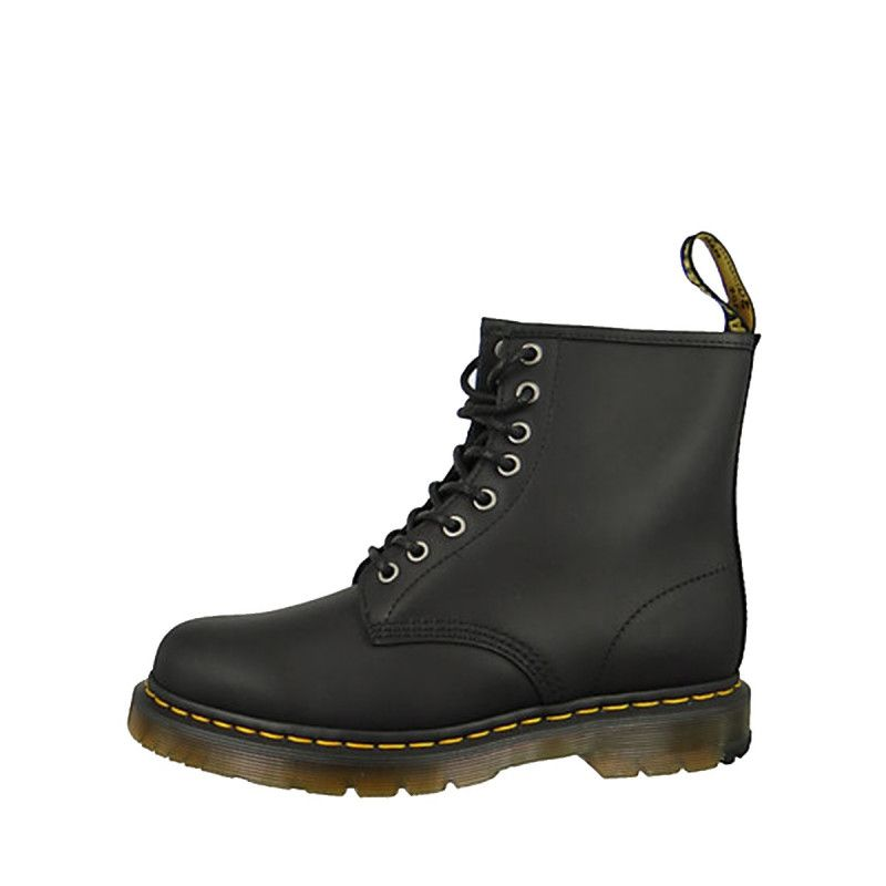 Bottes Dr Martens BLACK SNOWPLOW WP - Ref. 1460-24039001