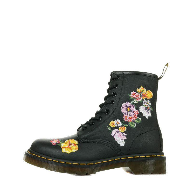 Boots Dr Martens VONDA II LACK SOFTY T - Ref. 1460-24067001