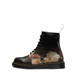Boots Dr Martens POWER WHITE +BLACK - Ref. 1460-24076101