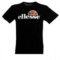 T-shirt Ellesse EH TMC UNI - Ref. EH-H-TMC-UNI-NOIR
