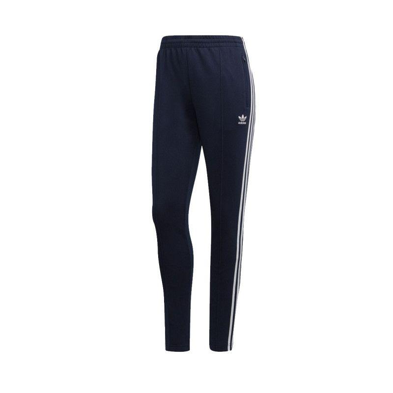 Pantalons de survêtement Adidas Originals SST TRACK PANT - Ref. DH3159