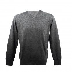 Pull Real Cashmere COLLO V - Ref. IUB109842-COLLOV-TOPPE