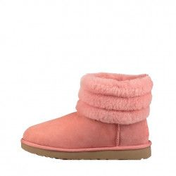 Botte Ugg FLUFF MINI QUILTED - Ref. FLUFF-MINI-QUILTED