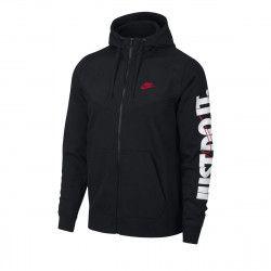 Sweat Nike M NSW HBR HOODIE FZ FLC - Ref. 931900-010