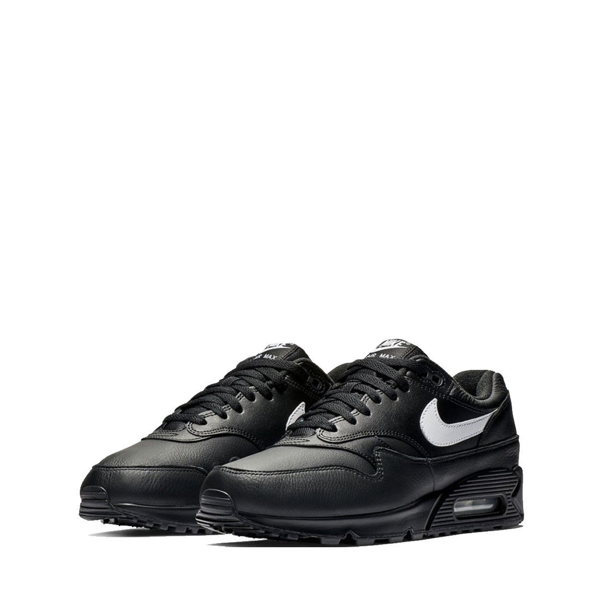 Basket Nike AIR MAX 90 1 - Ref. AJ7695-001 - Pegashoes 4ca62cd766a44