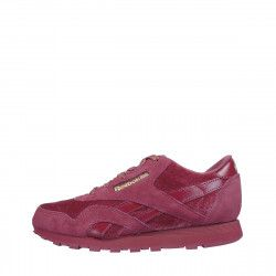 Baskets Junior Reebok CL NYLON