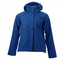 Coupe-vent The North Face W VENTURE JACKET CLEAR LAKE - Ref. T0A8ASW1H