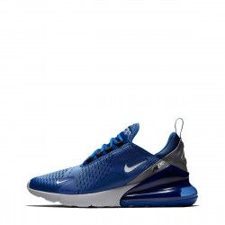 Basket Nike AIR MAX 270 all Upon indigo - Ref. AH8050-404