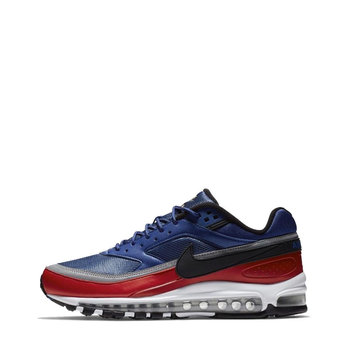Nike WMNS Air Max 1 Ultra Paris Sneaker Bar Detroit