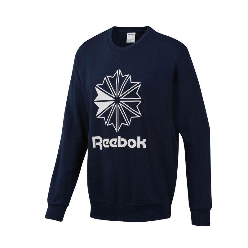 Sweats Reebok AC FT BIG STAR - Ref. DT8121