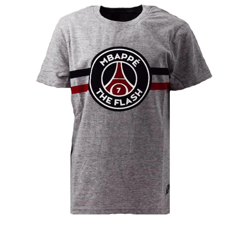 tee shirts psg justice league psg tee shirt mc mbappe. Black Bedroom Furniture Sets. Home Design Ideas