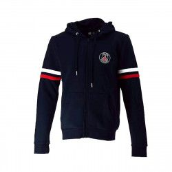 Sweat zip PSG Justice League MBAPPE FLASH - Ref. PSG-SWEAT-ZIP--MBAPPE-FLA