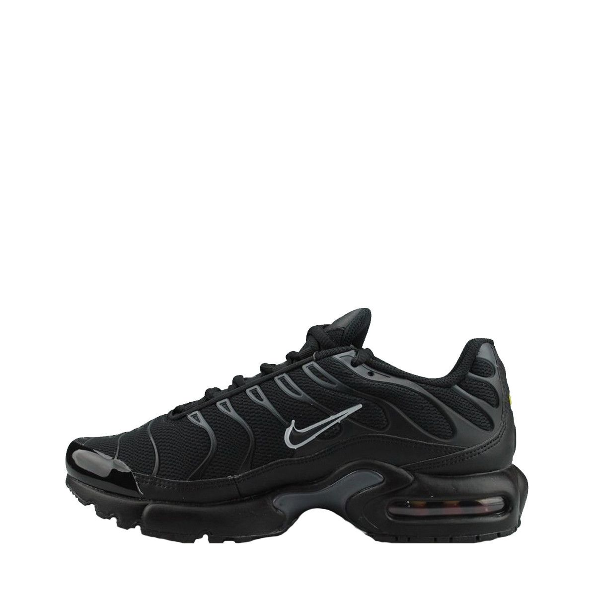e6c351853c143 Nike Basket Nike Air Max Plus Junior - 655020-053. Loading zoom