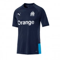 Tee-shirt Puma OLYMPIQUE DE MARSEILLE PRO - Ref. 754649-01
